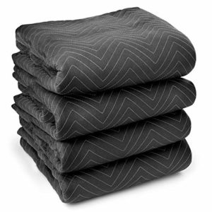 Sound Deadening Blanket - Soundproof Blanket