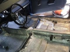 best automotive sound deadening insulation