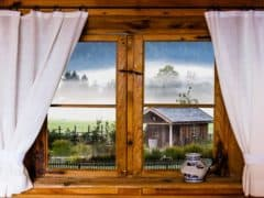 How to Soundproof a Window Cheaply
