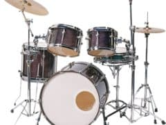 cheapest way to soundproof a room for drums