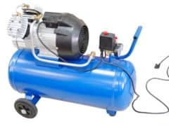 quietest air compressor on the market
