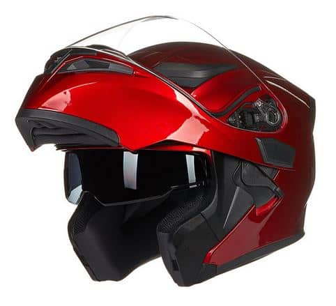Best Quiet Motorcycle Helmet