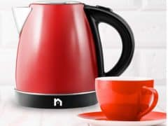 Best Quietest Electric Kettles
