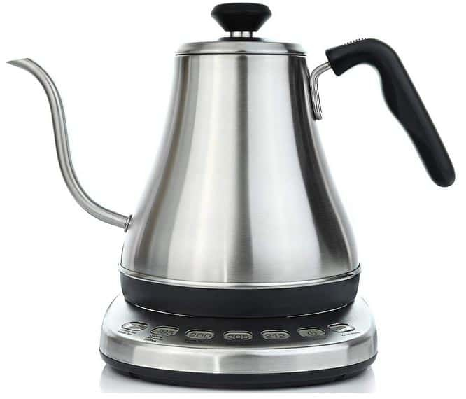 best Silent electric kettles