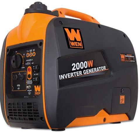 quietest portable generator on the market
