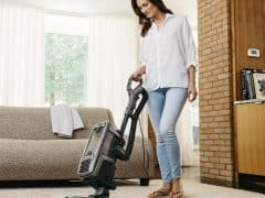 What is The Best Shark Vacuum for Pet Hair Cleaning